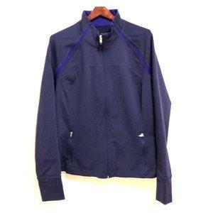 Gap | Body Fit Zippered Jacket | L